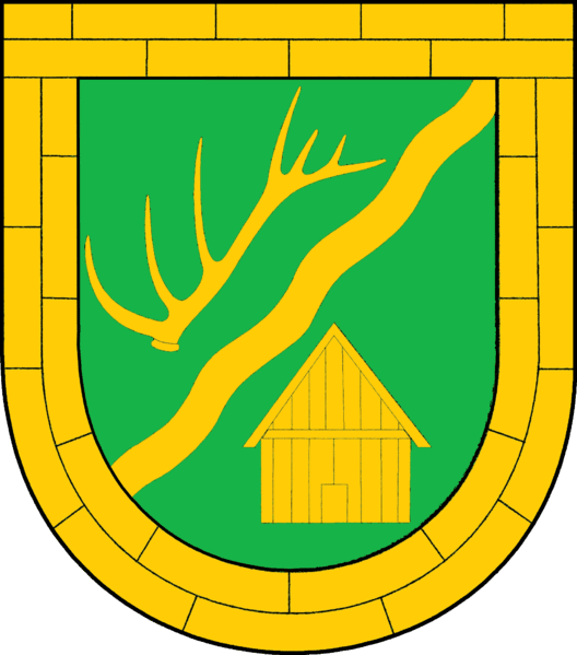 Oldenhütten Wappen