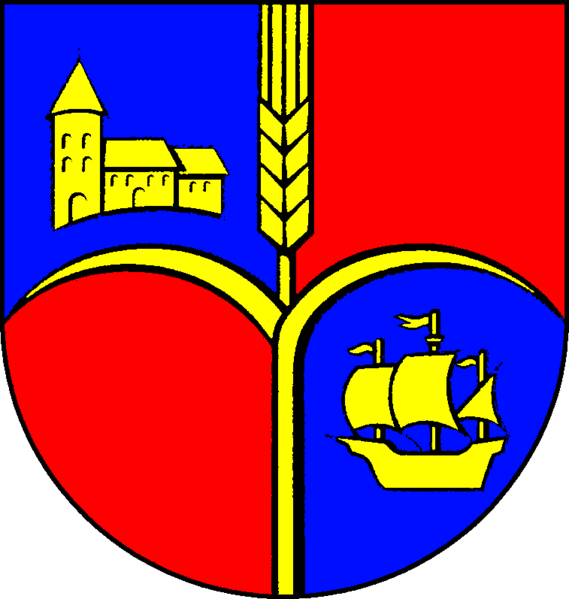 Oldenswort Wappen
