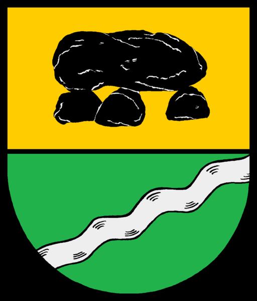 Oldersbek Wappen