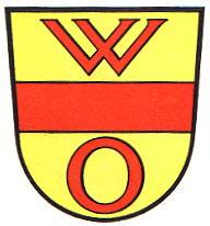 Olfen Wappen