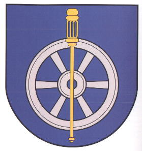 Olsdorf Wappen