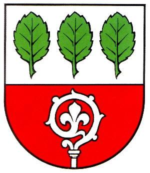 Olzheim Wappen