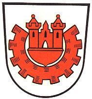 Oppenau Wappen