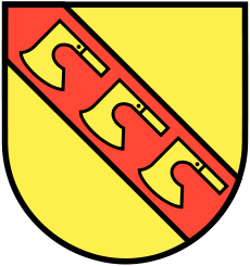 Oppenweiler Wappen