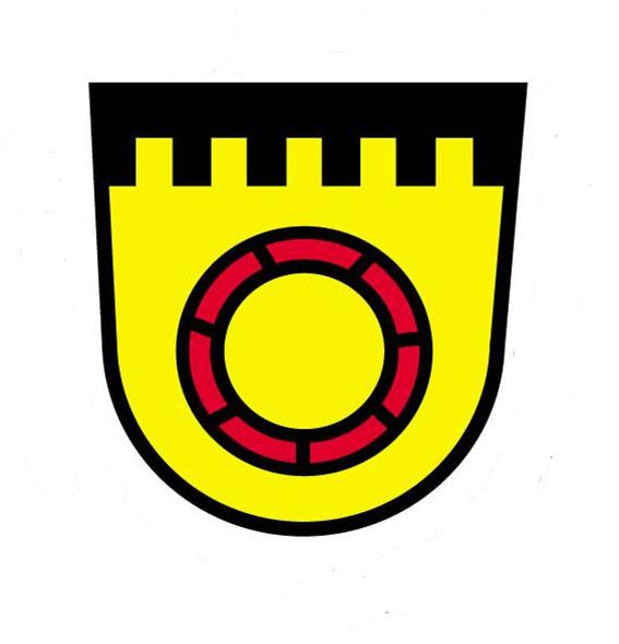 Oppin Wappen
