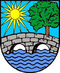 Oppurg Wappen