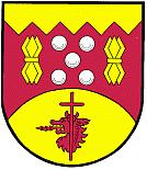 Ormont Wappen