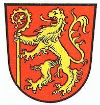 Ornbau Wappen