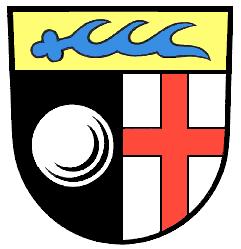 Orsingen-Nenzingen Wappen