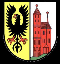 Ortenberg Wappen