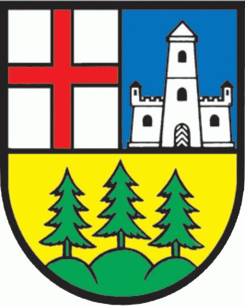 Osburg Wappen