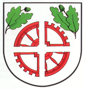 Osdorf Wappen