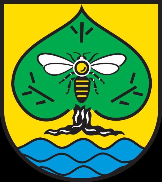 Oßmannstedt Wappen