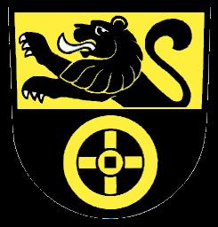 Ostelsheim Wappen