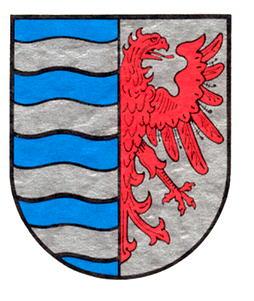 Osten Wappen