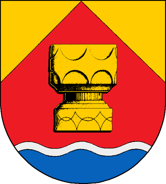 Ostenfeld Wappen