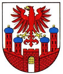 Osterburg Wappen