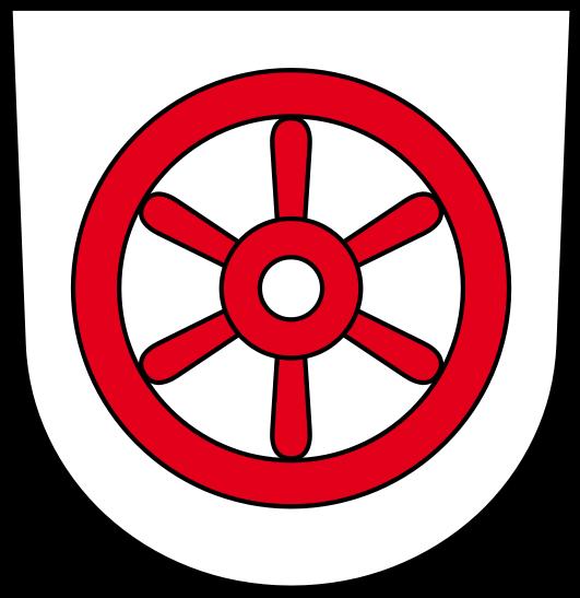 Osterburken Wappen