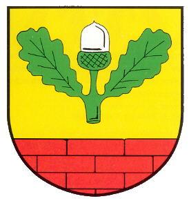 Osterby Wappen