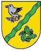 Ostereistedt Wappen