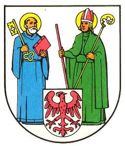 Osterfeld Wappen