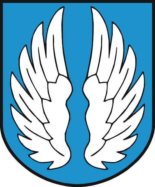 Osterhausen Wappen