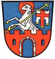 Osterhofen Wappen
