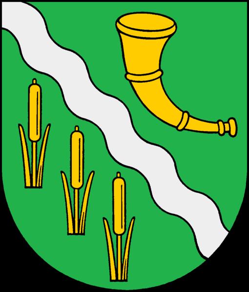 Osterhorn Wappen