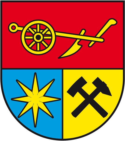 Osternienburg Wappen