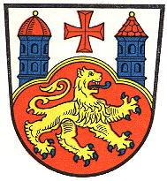 Osterode am Harz Wappen