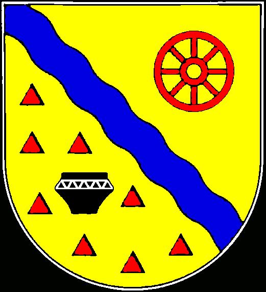 Osterrönfeld Wappen
