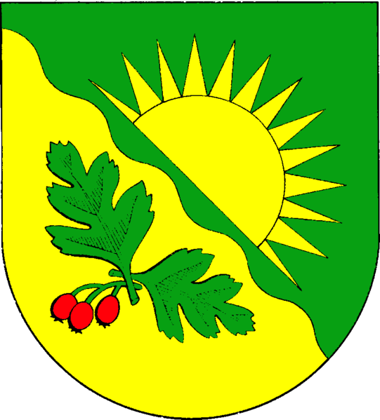 Osterstedt Wappen