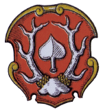 Osterzell Wappen