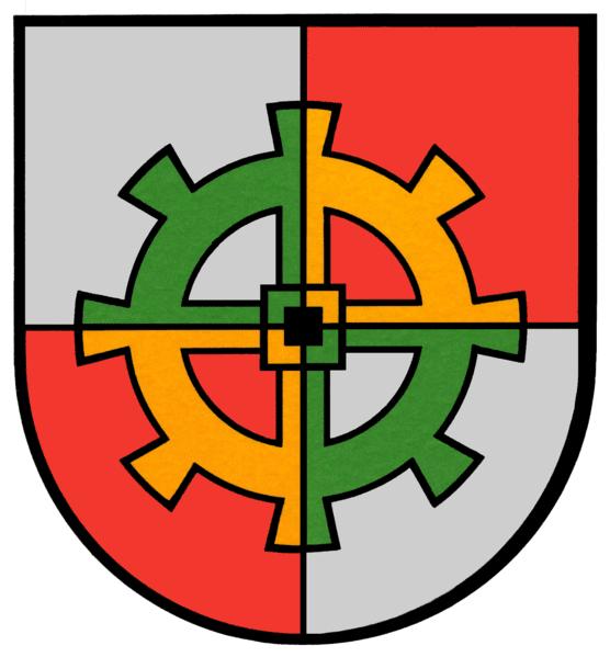 Ostfildern Wappen