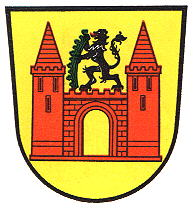 Ostheim vor der Rhön Wappen
