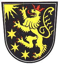 Osthofen Wappen