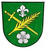 Ostramondra Wappen