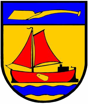 Ostrhauderfehn Wappen