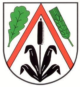 Ostrohe Wappen