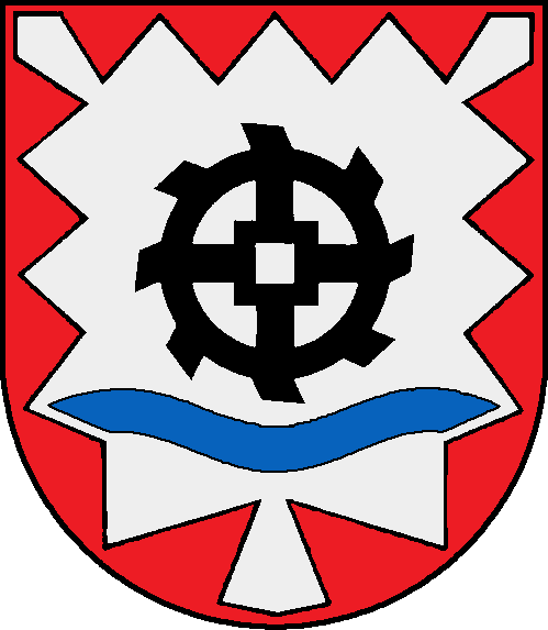 Oststeinbek Wappen