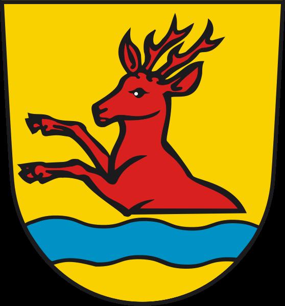 Ottenbach Wappen