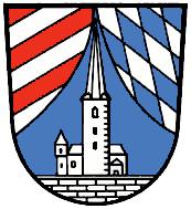Ottensoos Wappen