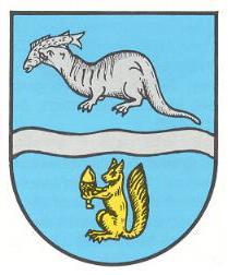 Otterbach Wappen