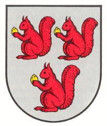 Otterberg Wappen