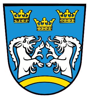Otterfing Wappen