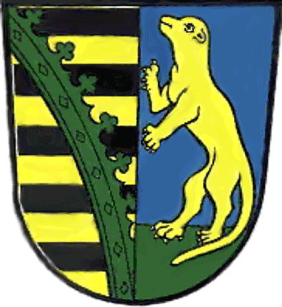 Otterndorf Wappen