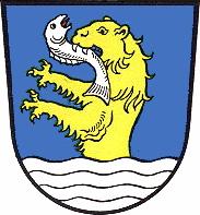 Ottersberg Wappen