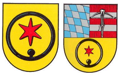 Ottersheim Wappen