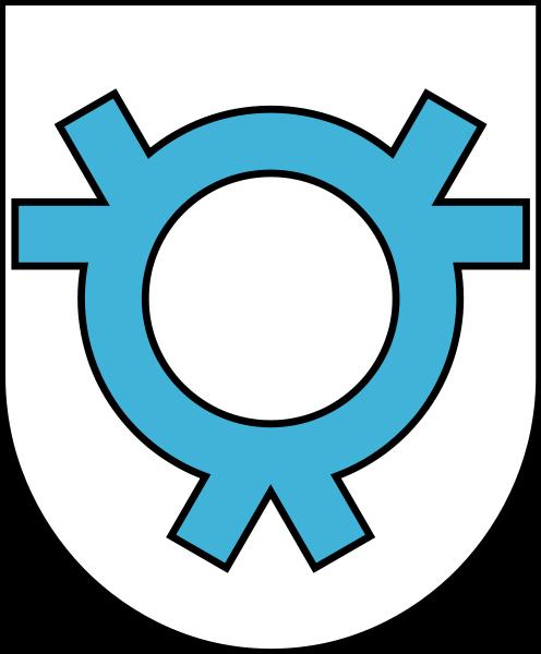 Otterstadt Wappen