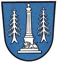 Ottobrunn Wappen